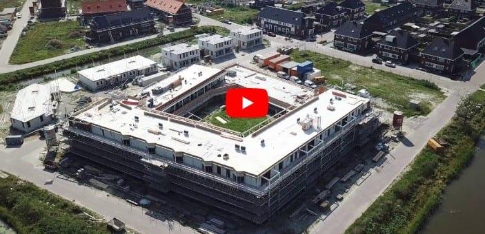 Heerenweide vanuit de lucht: bekijk onze nieuwe drone opname